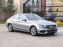2016_Mercedes-Benz_C_300 Sedan_ Houston TX