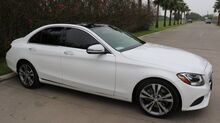 2016_Mercedes-Benz_C_300 Sedan_ San Juan TX