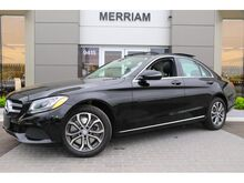 2016_Mercedes-Benz_C_4dr Sdn 300 4MATIC®_ Oshkosh WI