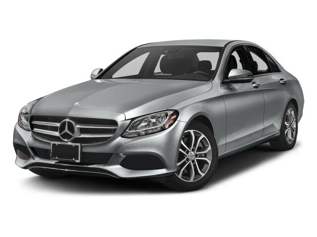 2016 Mercedes-Benz C 4dr Sdn 300 Luxury RWD Coral Gables FL