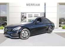 2016_Mercedes-Benz_C_4dr Sdn 450 AMG® 4MATIC®_ Oshkosh WI
