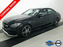 2016_Mercedes-Benz_C-Class_4dr Sdn 450 AMG® 4MATIC®_ Portland OR