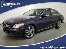2016_Mercedes-Benz_C-Class_4dr Sdn C 300 4MATIC®_ Cary NC