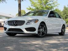 2016_Mercedes-Benz_C-Class_4dr Sdn C 450 AMG 4MATIC®_ Cary NC