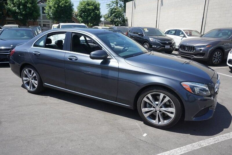 2016 Mercedes-Benz C-Class C 300 (05/16) MULTIMEDIA WITH NAVIGATION SYSTEM