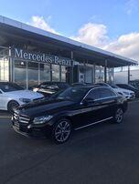 2016 Mercedes-Benz C-Class C 300 4MATIC® Sedan