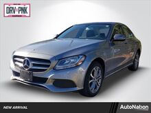 2016_Mercedes-Benz_C-Class_C 300_ Cockeysville MD