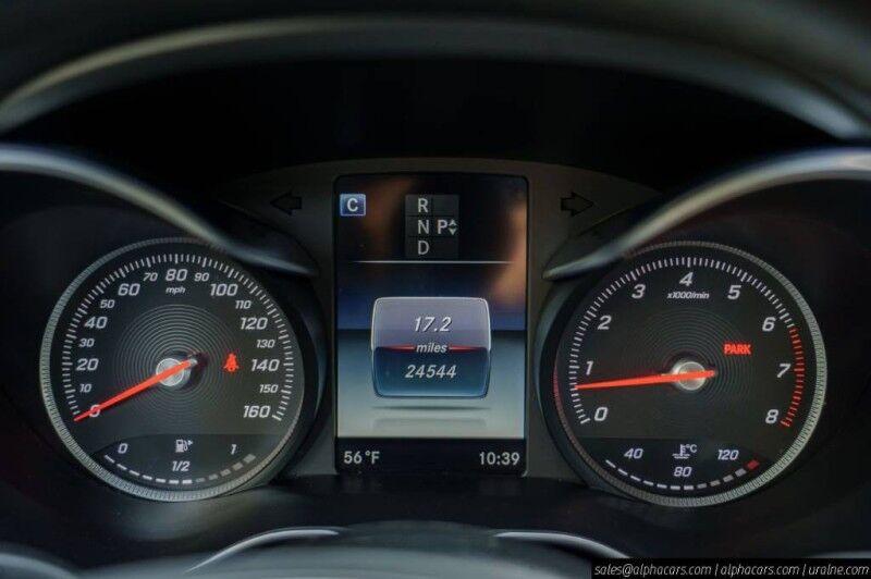 2016 Mercedes-Benz C-Class C 300 Luxury Boxborough MA
