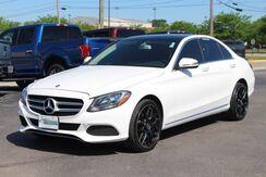2016_Mercedes-Benz_C-Class_C 300 Luxury_ Fort Wayne Auburn and Kendallville IN