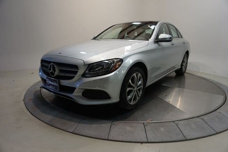 2016 Mercedes-Benz C-Class C 300 Luxury Memphis TN