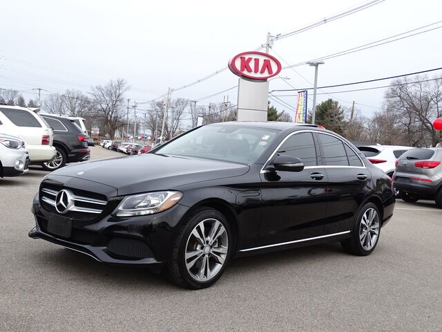 2016 Mercedes-Benz C-Class C 300 Luxury South Attleboro MA