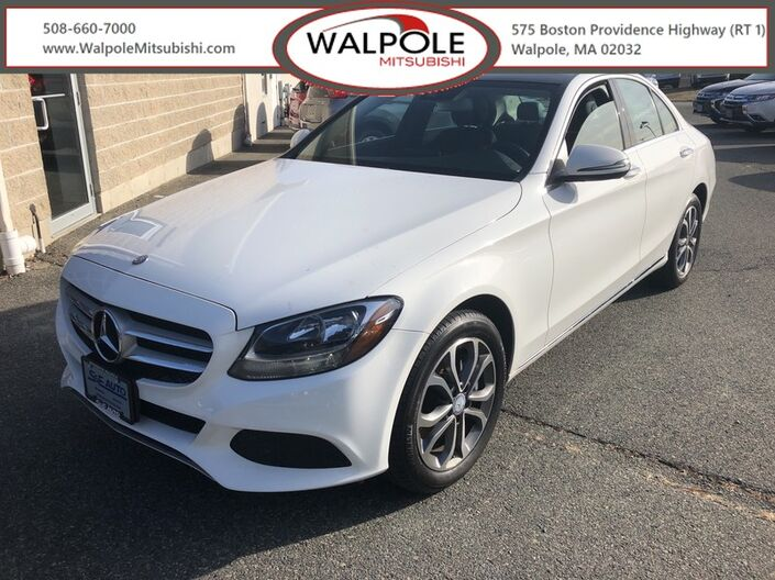 2016 Mercedes-Benz C-Class C 300 Luxury Weymouth MA