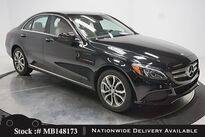 Mercedes-Benz C-Class C 300 NAV READY,CAM,PANO,BLIND SPOT,LED LIGHTS 2016