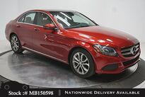 Mercedes-Benz C-Class C 300 NAV READY,CAM,PANO,KEY-GO,BLIND SPOT 2016