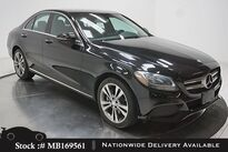 Mercedes-Benz C-Class C 300 NAV,CAM,PANO,HTD STS,BLIND SPOT,18IN WLS 2016