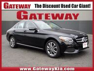2016 Mercedes-Benz C-Class C 300 North Brunswick NJ