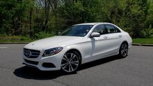 2016_Mercedes-Benz_C-Class_C 300 / PREMIUM PACKAGE/ CAMERA / BLIND SPOT_ Charlotte NC