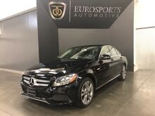 2016_Mercedes-Benz_C-Class_C 300_ Salt Lake City UT
