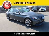 2016 Mercedes-Benz C-Class C 300 Seaside CA