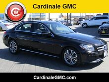 2016_Mercedes-Benz_C-Class_C 300_ Seaside CA