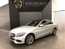 2016_Mercedes-Benz_C-Class_C 300 Sport_ Salt Lake City UT