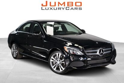 2016_Mercedes-Benz_C-Class_C 350e_ Hollywood FL