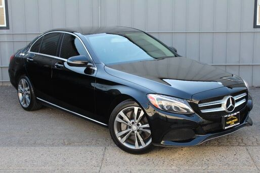 2016_Mercedes-Benz_C-Class_C 350e Luxury_ San Rafael CA