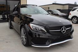 Mercedes-Benz C-Class C 450 AMG 4MATIC,EVERY OPTION! 2016