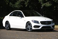 2016_Mercedes-Benz_C-Class_C 450 AMG_ Salem OR