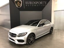2016_Mercedes-Benz_C-Class_C 450 AMG_ Salt Lake City UT