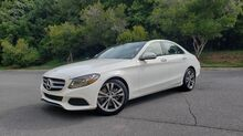 2016_Mercedes-Benz_C-Class_C300 / PREMIUM / PANO-ROOF / CAMERA / BSA_ Charlotte NC