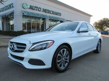 2016_Mercedes-Benz_C-Class_C300 Sedan_ Plano TX