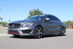 2016_Mercedes-Benz_CLA_250 4MATIC® COUPE_ Gilbert AZ