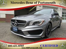 2016_Mercedes-Benz_CLA_250 4MATIC® COUPE_ Greenland NH