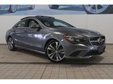 2016_Mercedes-Benz_CLA_250 4MATIC® COUPE_ Kansas City MO
