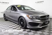 2016 Mercedes-Benz CLA 250 4MATIC® COUPE Lincolnwood IL