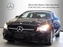 2016_Mercedes-Benz_CLA_250 4MATIC® COUPE_ Long Island City NY
