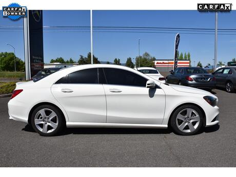 2016 Mercedes-Benz CLA 250 4MATIC® COUPE Medford OR