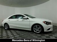 Mercedes-Benz CLA 250 4MATIC® COUPE 2016