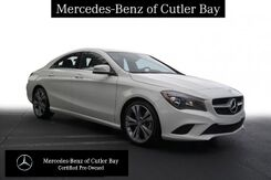 2016_Mercedes-Benz_CLA_250 COUPE_ Cutler Bay FL