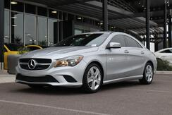 2016_Mercedes-Benz_CLA_250 COUPE_ Gilbert AZ