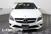 2016 Mercedes-Benz CLA 250 COUPE Lincolnwood IL