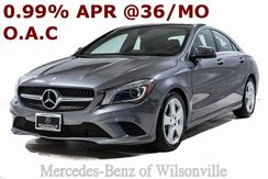 2016_Mercedes-Benz_CLA_250 COUPE_ Portland OR