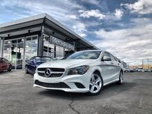 2016_Mercedes-Benz_CLA_250 COUPE_ Yakima WA