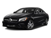 2016_Mercedes-Benz_CLA_250 Coupe_ Morristown NJ