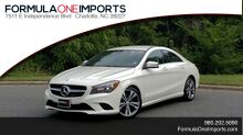 2016_Mercedes-Benz_CLA_250 / NAVIGATION / CAMERA / SMART PHONE INTEGRATION_ Charlotte NC