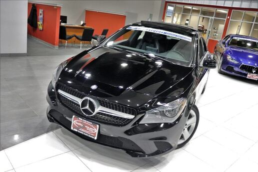 2016 Mercedes-Benz CLA CLA 250 4MATIC - CARFAX Certified 1 Owner - No Accidents - Fully Serviced - Quality Certified W/up to 10 Years, 100,000 miles Warranty Springfield NJ