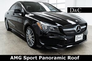 2016_Mercedes-Benz_CLA_CLA 250 4MATIC AMG Sport Panoramic Roof_ Portland OR