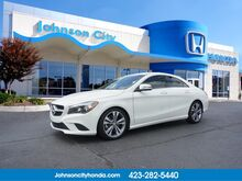 2016_Mercedes-Benz_CLA_CLA 250 4MATIC_ Johnson City TN