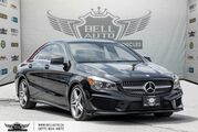2016 Mercedes-Benz CLA CLA 250, AWD, NAVI, BACK-UP CAM, MEMORY SEAT, PANO ROOF, BLUETOOTH Toronto ON